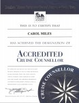 CLIA certification