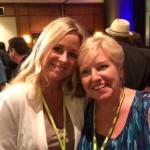 CarolLee Miles & Jessica Henderson