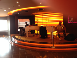 MSC Divina Dueling Pianos