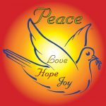 Peace Joy CD Cover