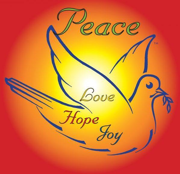 Peace Joy CD Cover